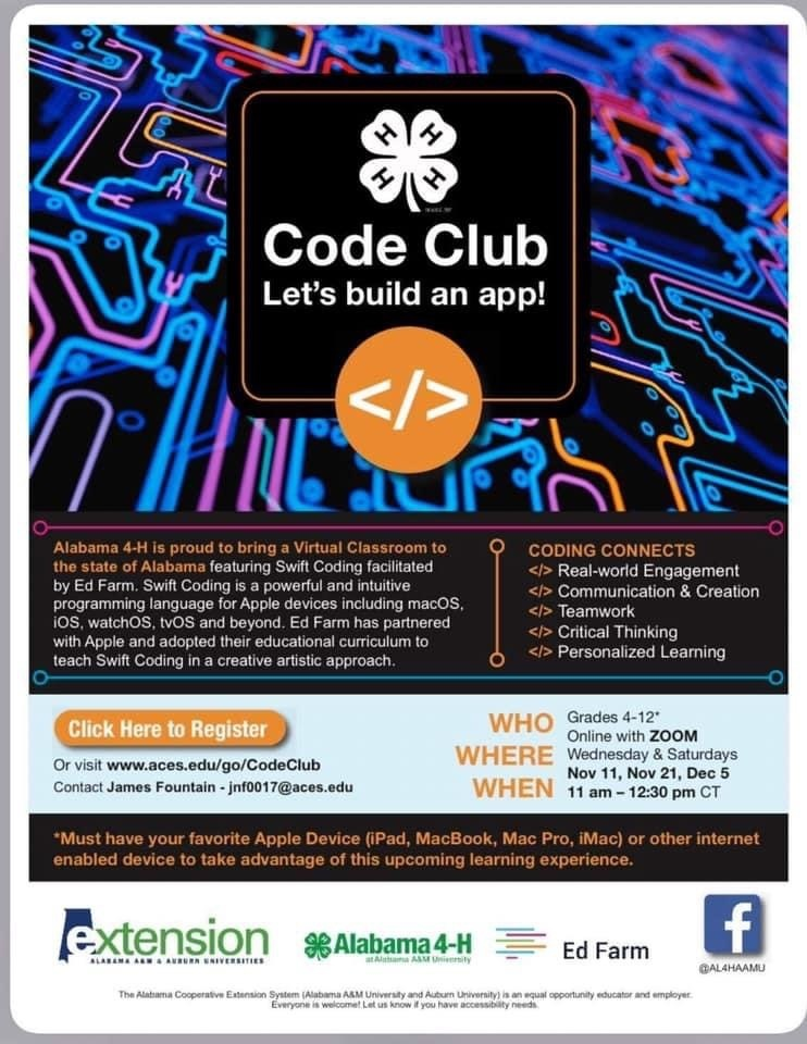 Is your child interested in learning coding?