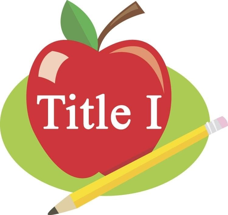 Join us for our first Title 1 Virtual Meeting